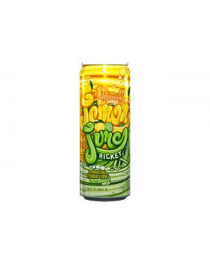 Arizona bevanda frizzante limone e lime 695ml