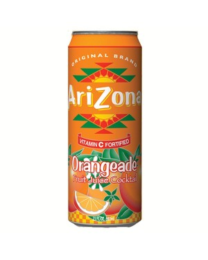Arizona succo all'arancia 695ml
