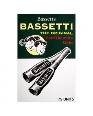 Bassetts Liquorice Stick
