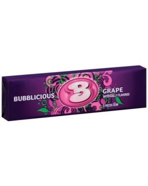 Bubblicious Gonzo Grape 48g