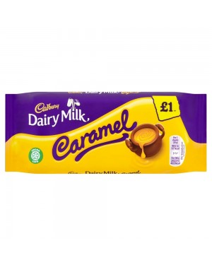 Cadbury Caramel