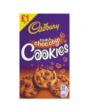 Cadburys Chocolate Chip Cookies