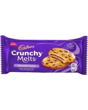 CADBURY CRUNCHY MELTS CHOCOLATE 156G