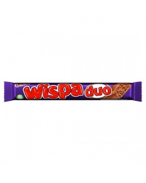 Cadbury wispa duo