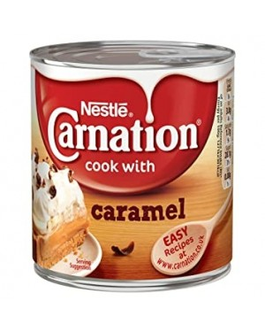 Carnation caramel 400g