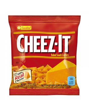 Cheez-It Original 42g