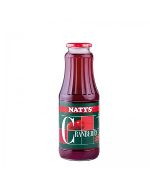 Naty's cranberry 1 lt