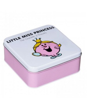 Little Miss Princess Hot Chocolate & Biscuits 220g