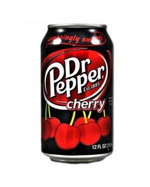 Dr Pepper ciliegia 330ml