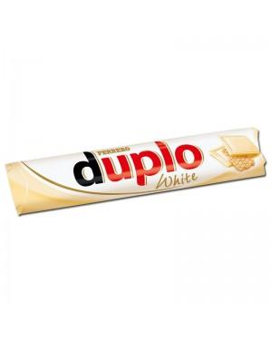 Duplo Cioccolato Bianco