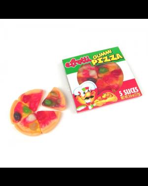 E Frutti Caramelle A Forma Di Pizza ( 5/6 Fettine )