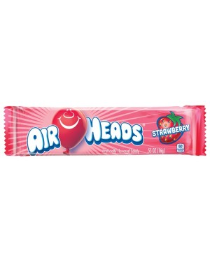 Airheads Strawberry 15.6g