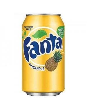 Fanta ananas 325 ml