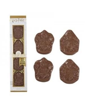 Harry Potter House Crest Simboli Delle Case Di Appartenenza In Cioccolato