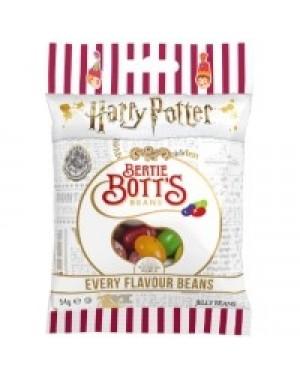 Harry Potter Rischia Il Gusto Fagioli Caramellosi Tutti I Gusti Piu Uno 54G