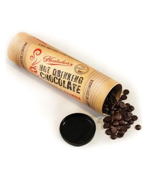 Hasslachers Hot Chocolate Discs Tube 200G