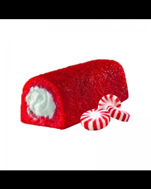 Hostess Twinkies Peppermint Singola Merendina Alla Menta Peperita E Mousse Alla Vaniglia
