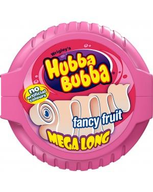 Hubba Bubba Fruit Tape Gomma Da Masticare Metro Al Gusto Frutta