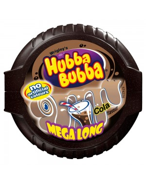 Hubba Bubba Bubble Tape Cola Bubble Gum