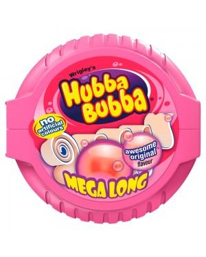 Hubba Bubba Original Fruit Soft Bubble Gum