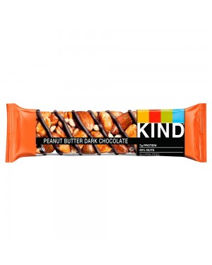 Kind Peanut Butter & Dark Chocolate Bar
