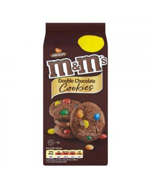 M&m's cookies con cioccolattini m&m 144g