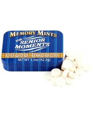 Boston America - Memory Mints -