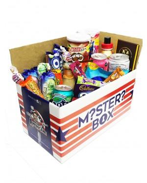Mistery Box taglia L  ( minino 35 prodotti )