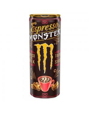 Monster espresso caffè 250ml
