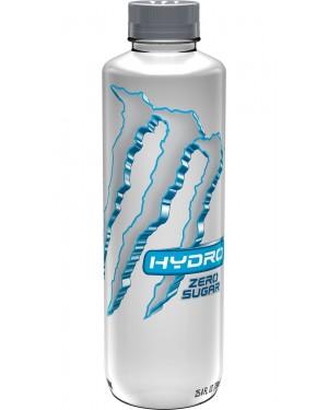 Monster Hydro Zero Sugar 750Ml Bevanda Energetica Senza Zuccheri