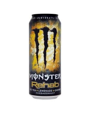 Monster Rehab lemonade 440ml
