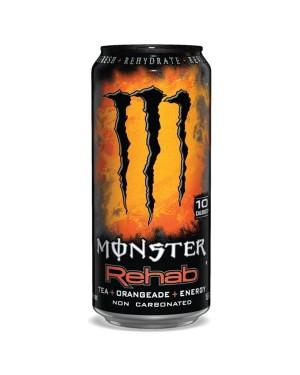 Monster rehab orange 440ml