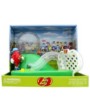 Mr Jelly Belly Football Machine Distributore Di Caramelle Da Collezione