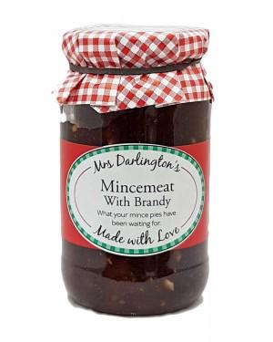 Mrs Darlinghton Mincemeat With Brandy Ripieno Per Dolci O Crostate ( Marmellata Con Frutta Secca E Brandy )