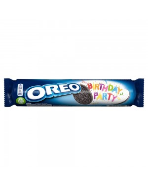Oreo Birthday Party 133g