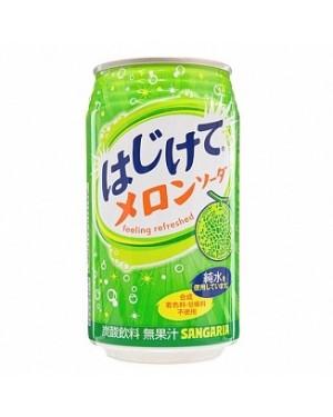 Hajikete Melon Soda