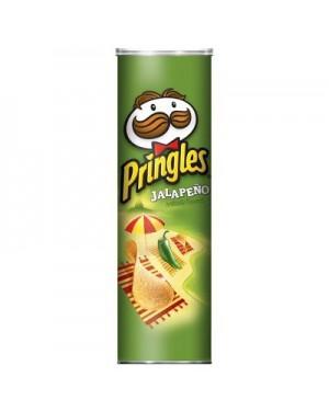 Pringles Gusto Peperoncino Jalapeno