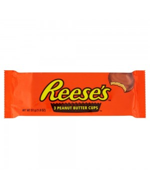 Reeses 3x Peanut Butter Cup