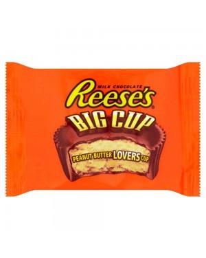 Reese's big cup coppetta gigante al cioccolato e burro di arahidi 40g