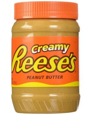 Reese's crema spalmabile al burro di arachidi cremoso