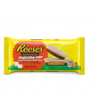 Reese's Peanut Butter Cups Mallow-Top
