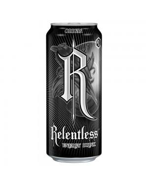 Relentless Origin Energy Drink Can