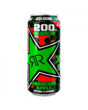 Rockstar Xd Power Apple Energy