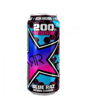 Rockstar Xd Power Blue Raz