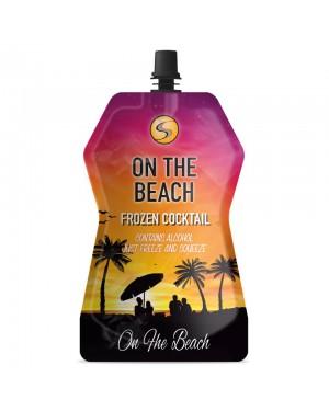 Shuda On The Beach Frozen Cocktail 250ml