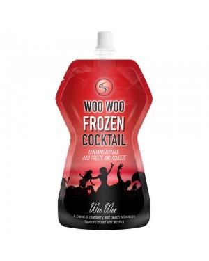 Shuda Woo Woo Frozen Cocktail 250ml