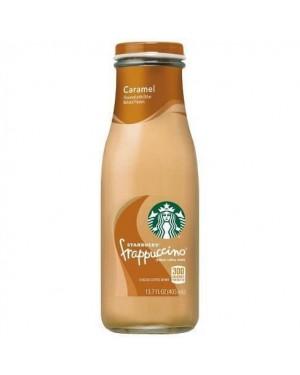 Starbucks frappuccino al caramello 250 ml