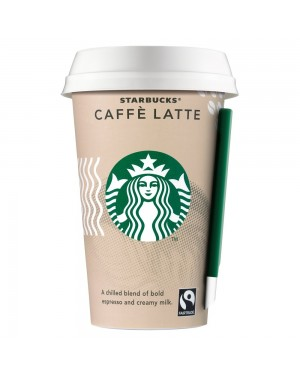 Starbucks Discoveries Latte