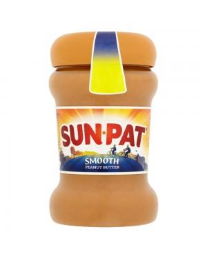 Sun Pat Smoot Peanut Butter 300G Burro Di Arachidi Cremoso