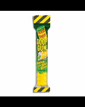 Toxic Waste Goop Gum Gomme Da Masticare Super Aspre Con Ripieno